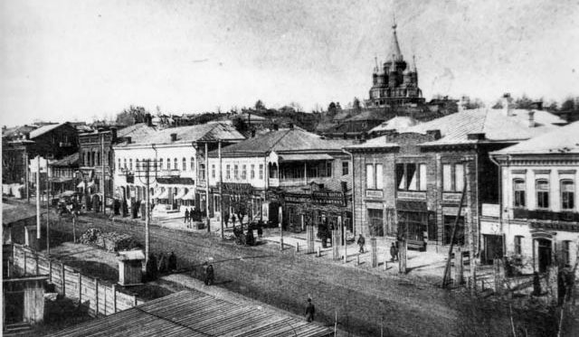 Реферат история города ижевска 8848